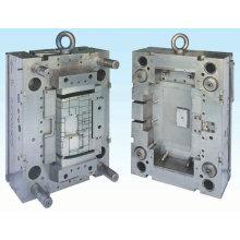 Moldagem por injeção / protótipo / molde de plástico precioso (LW-03672)