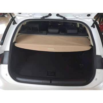 Lexus CT200H trunk shade