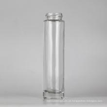 Frasco de vidro de 300ml / garrafa de água