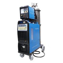Single-Pulse Sputter-freie MIG-Schweißmaschine