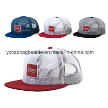 Новый дизайн Custom Snapback Trucker Hat