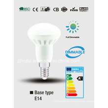 Regulable LED Reflector bombilla R50-Sbl