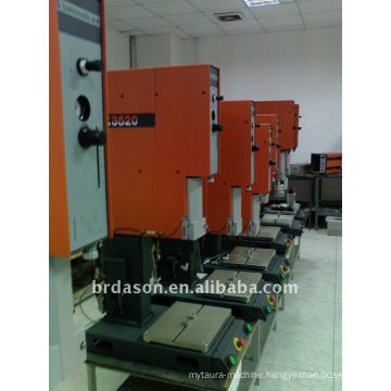 K3520 Ultrasonic Welding Machine