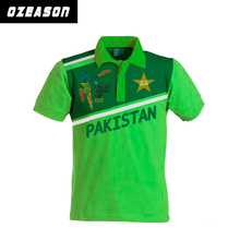 Ozeason Summer New Style Fashion Cricket Uniform