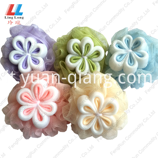 Flower Sightly Ball