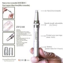 Derma Pen Haut Micro-Needling Therapie