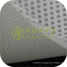 Neue Art YT-8607 100 Polyester-Trikot kundengebundenes 3D Luft-Sandwich-Ineinander greifen-Gewebe für Sport-Schuhe