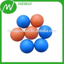 Factory Direct Salable Personaliza bola de borracha de 26mm