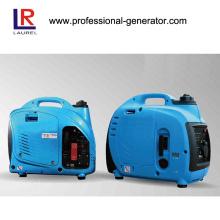 Einzylinder 1kw tragbarer Inverter Generator mit Ce, EPA