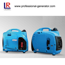 Single-Cylinder 1kw Portable Inverter Generator with Ce, EPA