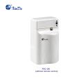 Smart aroma diffuser with sensor