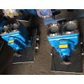 Bomba de engrenagem movida a óleo combustível Pto para caminhão