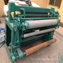 High Quality Welded Wire Mesh Machine