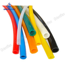 High pressure and excellent weather nylon pipe/tube