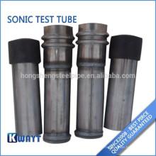 Crosshole Schall Reagenzglas für Uae