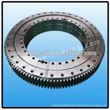 Three Row Roller External Gear Slewing Bearing Slewing Ring using for shield tunneling machine