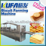 Automatic Hard Biscuit Forming Machine