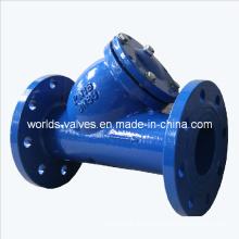 Pn16/10 Y Strainer /Filter (GL41-10/16)