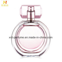 Top Quality Woman Perfume in Special Rounded Bottle