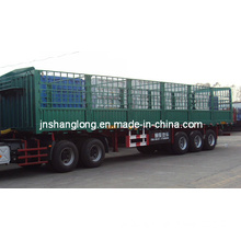 Cang Gate Transport Semi-Trailer