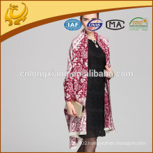 long and warm jacquard pashmina shawls canada