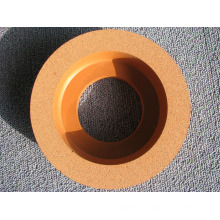 Fabrik Versorgung 10S40 Rad/Glas polieren Rad/Glaskante Polieren Rad/Glass Abschrägung Polieren Rad