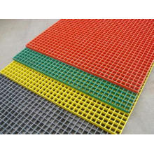 FRP / GRP / Composite Grating Easy Installed