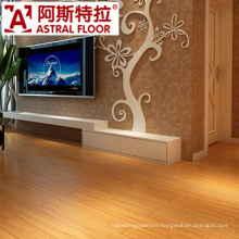 AC3, AC4 HDF Waterproof Embossed Laminate Wooden Flooring