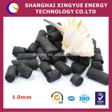 Coal based column/prismatic activated carbon price is reasonable with excellent quality