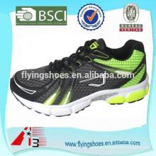 Precio de fábrica OEM zapatos, coloridos hombres y mujeres tenis zapatos