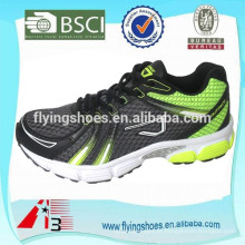 Preço de fábrica OEM sapatos, homens coloridos e mulheres tênis