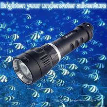 HI-MAX lasted 1000lumen rechargeable mini led flashlight