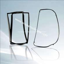 Резиновые уплотнения из различных материалов по индивидуальному заказу для всех отраслей промышленности