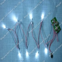 LED Blinkgeber, LED Blinkmodul, LED Blinklicht