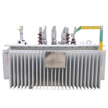 500 kVA 11/0.4kv Outdoor Distribution Transformer with ISO 9001 Certificate