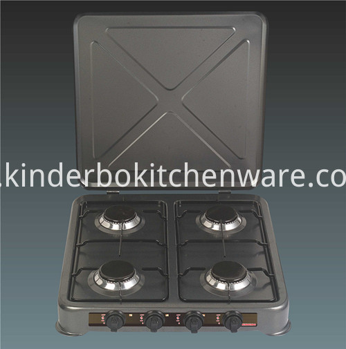 cheap price gas stove