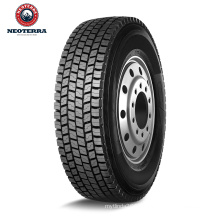 Neoterra brand drive NT599 295/80R22.5 radial truck tyres