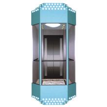 Beobachtung Aufzug / Sightseeing Lift / Panorama Aufzug China Lieferant