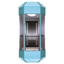 Observation Elevator/ Sightseeing Lift / Panoramic Lift China Supplier