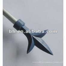 Ausziehbare Vorhangstangen, flexible Stange, Verkauf Vorhang Zubehör