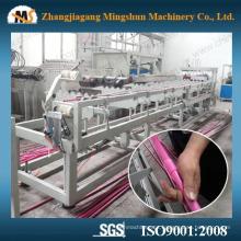 Máquina de expansão de tubo totalmente automática