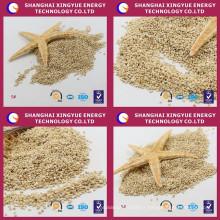 Fournisseur d'or de la Chine épi de maïs pour broyage, fabrication de papier, alimentation animale