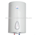 Vertical wall mounted adjust temperature general electric water heater