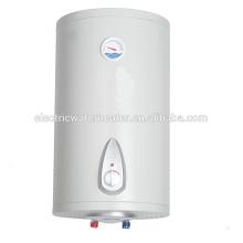 Vertical montado na parede ajustar a temperatura geral aquecedor elétrico de água