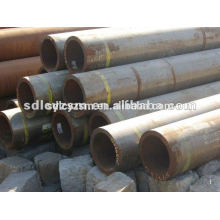 8'' sch40,a53,sa106b,Large diameter welded steel pipe