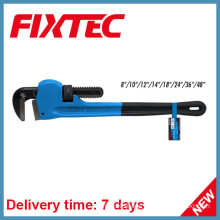 "Fixtec Hand Tool 10""250mm Pipe Wrench"