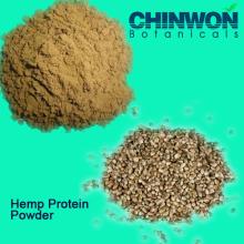 68. Mejoradores de la nutrición Polvo de proteína de cáñamo
