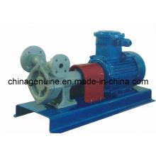 Pompe à turbine LPG Zcheng avec moteur