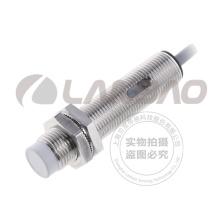 M12 Câble à 3 fils sans fil 1030V sans fil et sans fil Lanbao Interrupteur de capteur de proximité capacitif CE UL