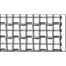 Flat Wire Mesh Belt (stainless steel 330)